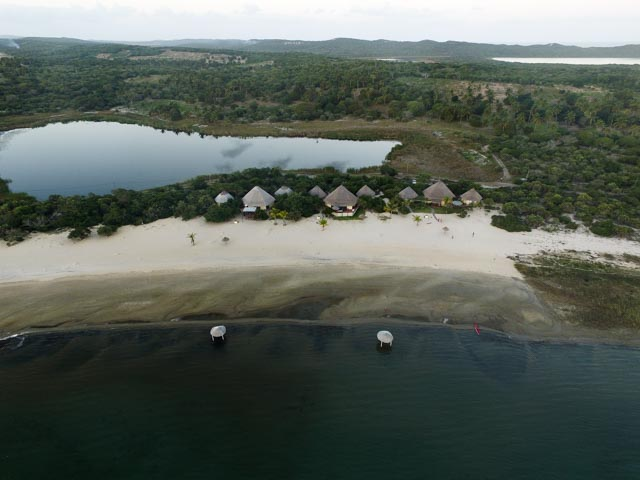 Lagoa Poelela